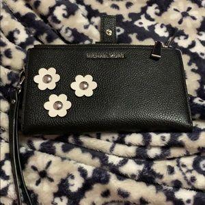 MK wristlet/wallet
